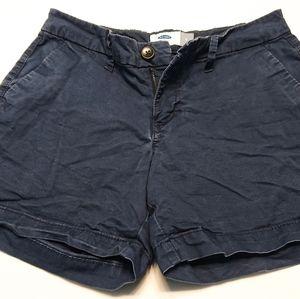 Old Navy Navy Blue Shorts